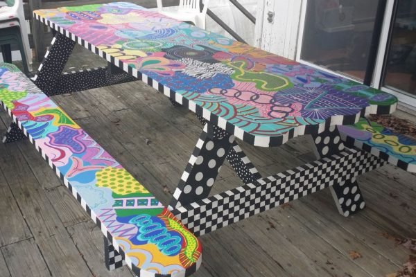 picnic table 1